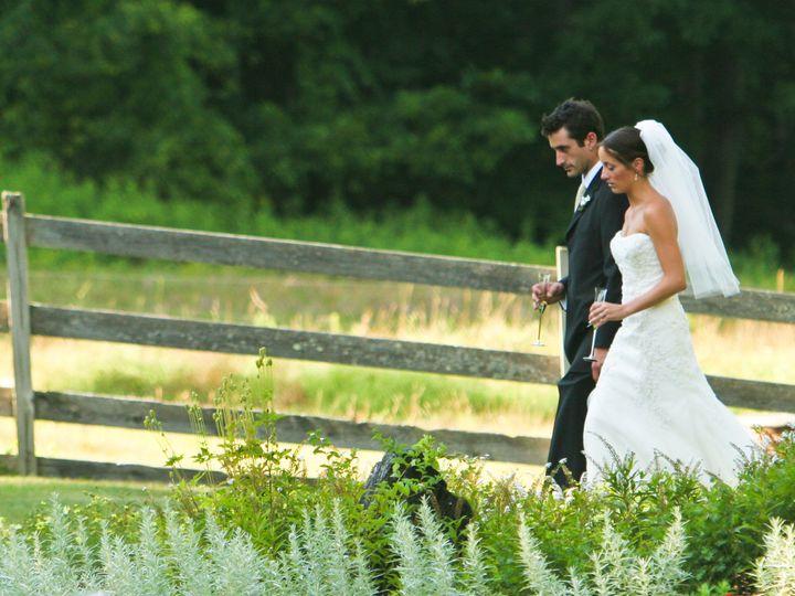 Tmx 1400516296230 Couple Fence Wal Arlington, VT wedding venue