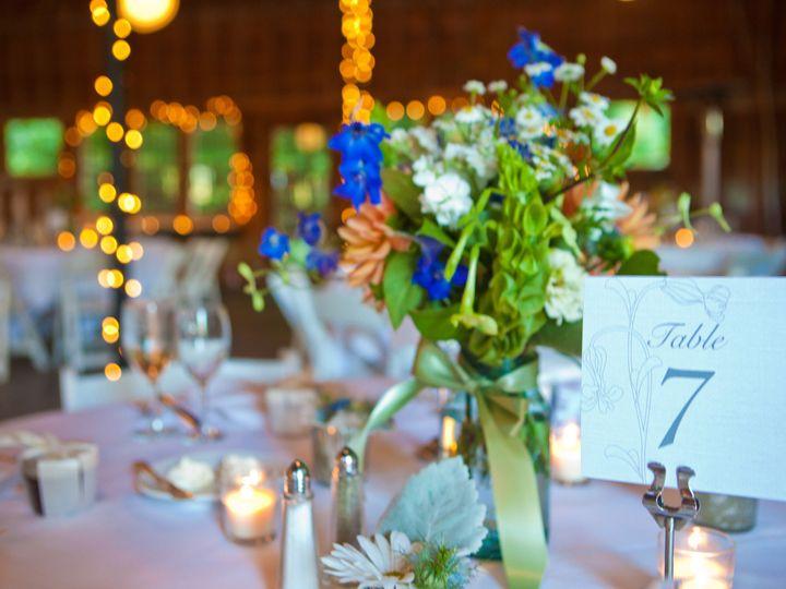 Tmx 1400516397102 Barn Table Setting Arlington, VT wedding venue