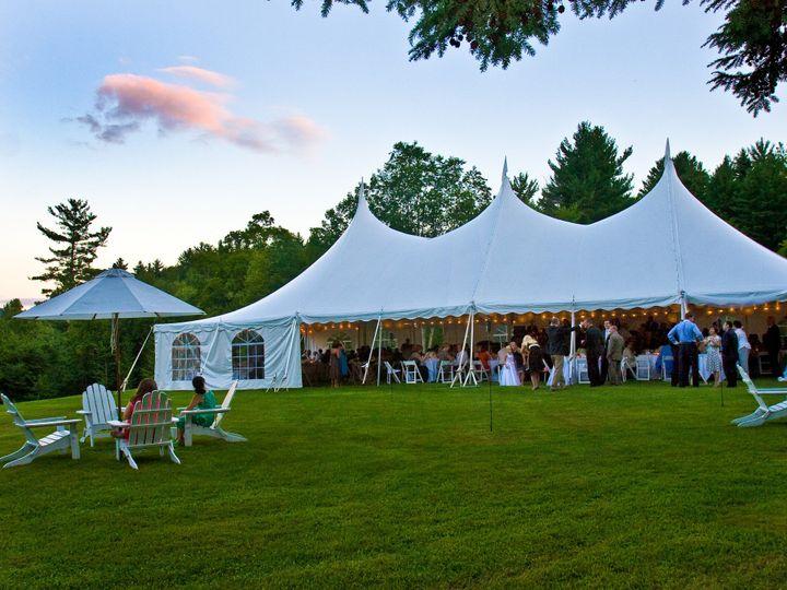 Tmx 1400516444419 Tent In Meado Arlington wedding venue
