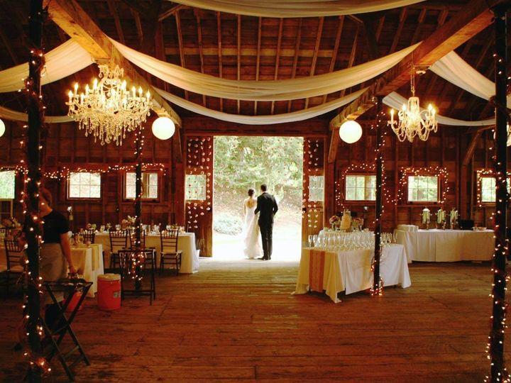 Tmx 1473068285553 Barnwedding Arlington, VT wedding venue