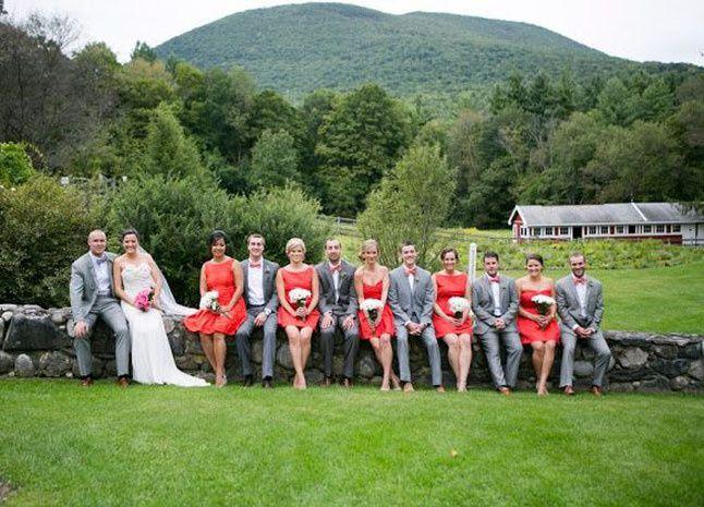 Tmx 1473068931251 Weddingparty Arlington, VT wedding venue