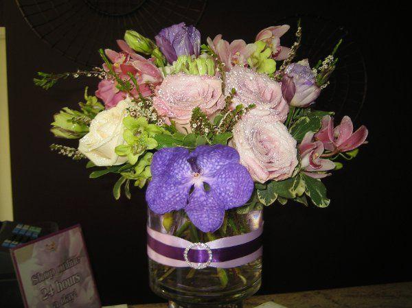 Tmx 1317054905266 PicturesfromWeddingscameraVania2010496 Wyckoff wedding florist