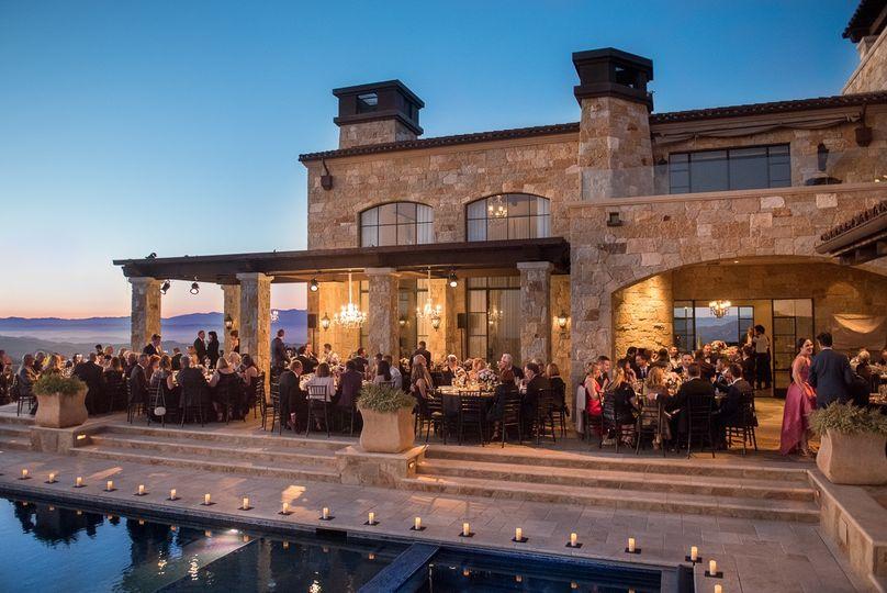 Breathtaking Villa