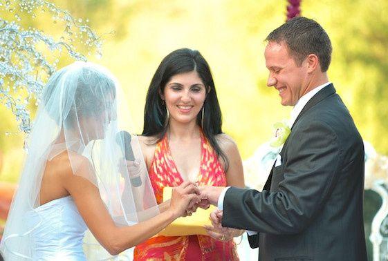Tmx 1377551916006 Nilou San Francisco, CA wedding officiant