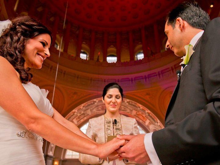 Tmx 1377551924337 Nilou3 San Francisco, CA wedding officiant