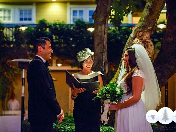 Tmx 1437757748468 141108 Christina Russ 363 San Francisco, CA wedding officiant