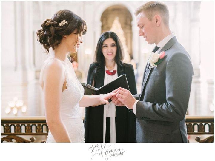 Tmx 1466742614618 O 1 San Francisco, CA wedding officiant