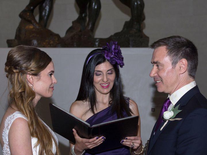 Tmx 1466742643407 Nilou Nouri Pic 3 San Francisco, CA wedding officiant