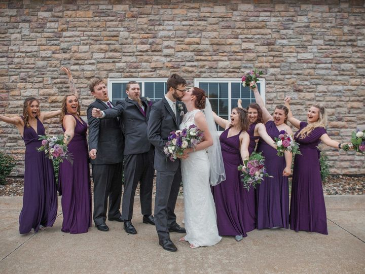 Tmx Schmit Wedding 169 Optimized 1 51 78017 1572461590 Johnston, Iowa wedding venue