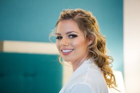 Makeup by Alexis Yagubov