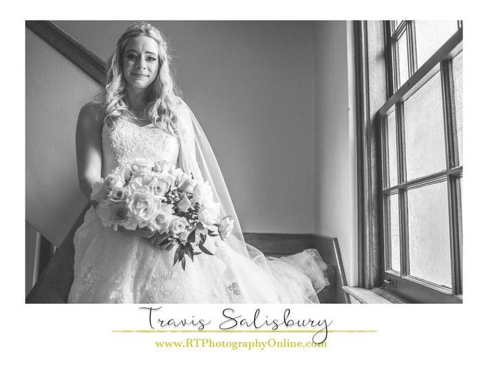 Bride Jennifer