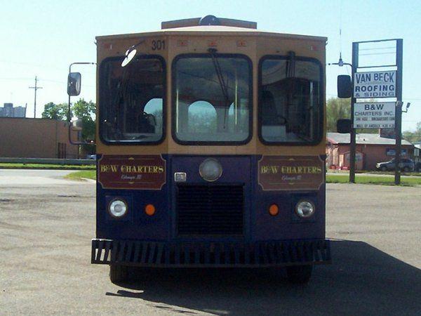 Tmx 1336493507283 1001728 Kalamazoo, Michigan wedding transportation