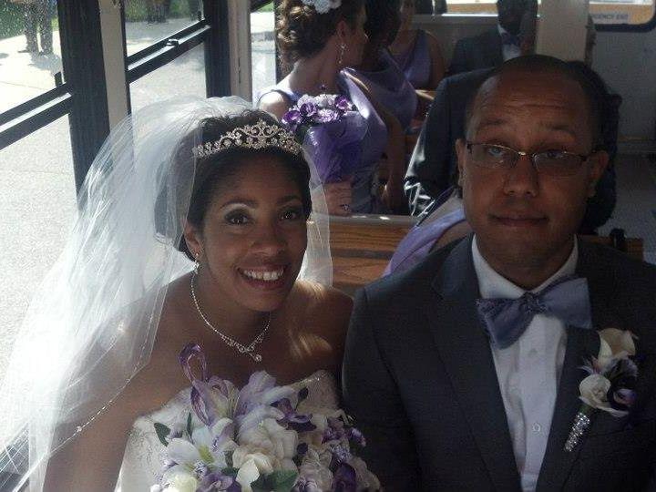 Tmx 1354569144331 Wedding3 Kalamazoo, Michigan wedding transportation