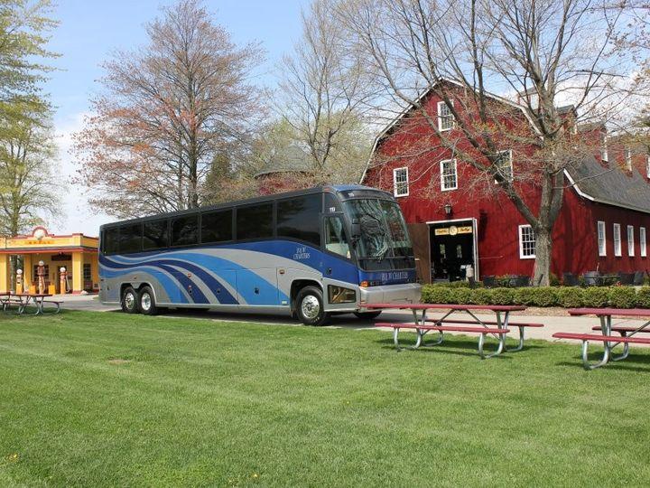 Tmx 1368419296369 319309465002583524529584980930n Kalamazoo, Michigan wedding transportation