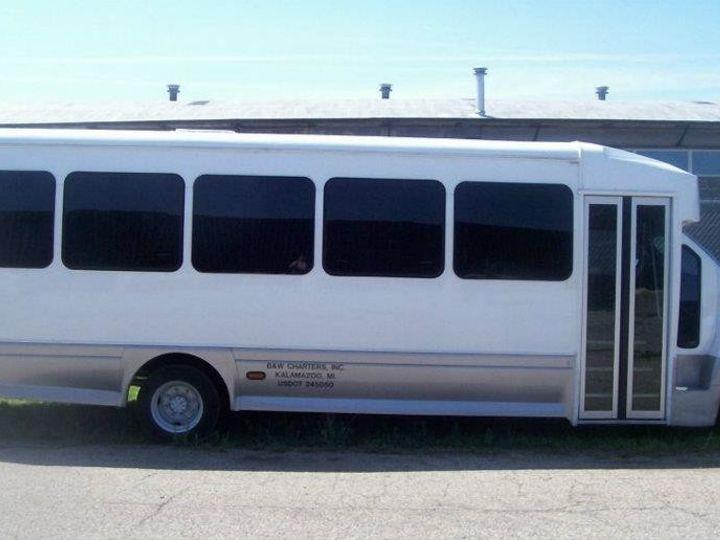 Tmx 1368419541463 553595440834725941315277603217n Kalamazoo, Michigan wedding transportation