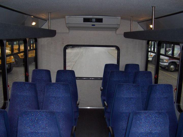 Tmx 1368419553059 398453371052562919532600466588n Kalamazoo, Michigan wedding transportation