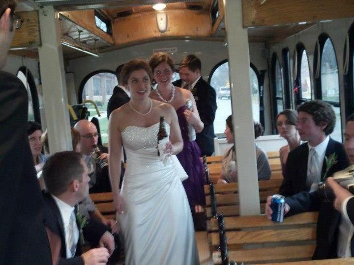 Tmx 1380139981180 559035518690548155732410868666n Kalamazoo, Michigan wedding transportation
