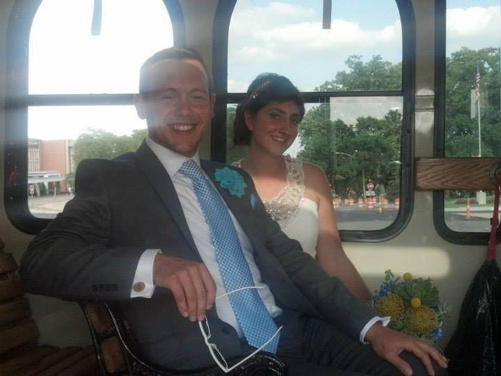Tmx 1380139990605 11756636529080214006501354989174n Kalamazoo, Michigan wedding transportation