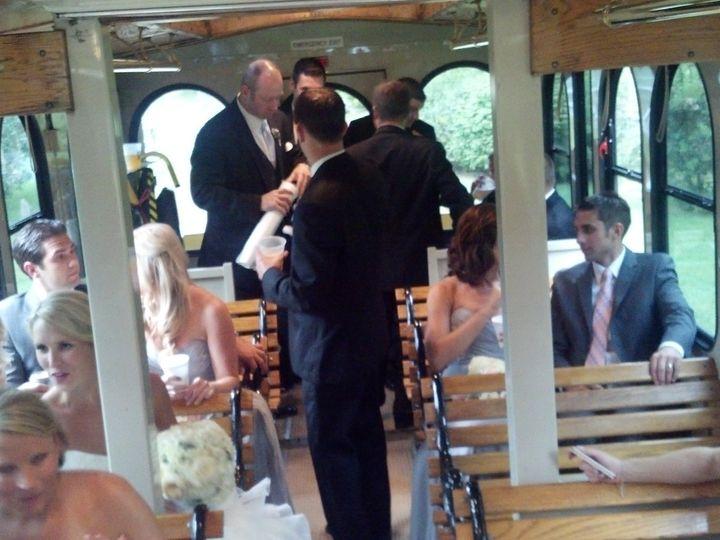 Tmx 1380140238595 Img20130907171705663 Kalamazoo, Michigan wedding transportation