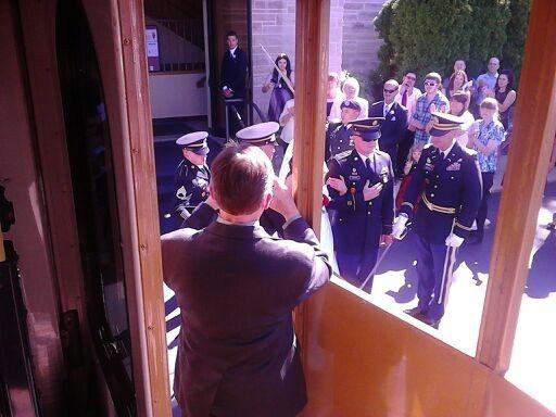 Tmx 1380140271384 Part1377622228717 Kalamazoo, Michigan wedding transportation