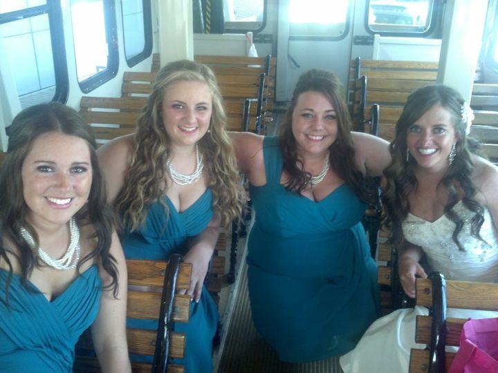 Tmx 1414696933036 August 9 2 Kalamazoo, Michigan wedding transportation