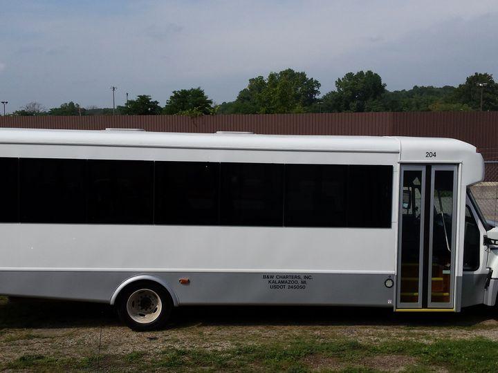 Tmx 1414697165602 20140822160953 Kalamazoo, Michigan wedding transportation