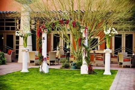 Renaissance Glendale Hotel Spa Venue Glendale Az Weddingwire