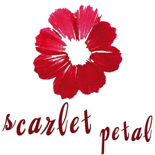 Scarlet Petal