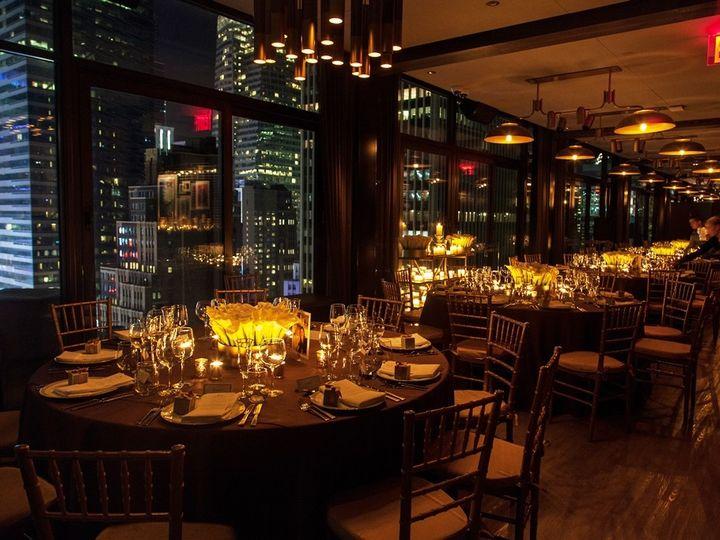 Tmx 1505935137186 Wedding Seated Dinner New York, NY wedding venue