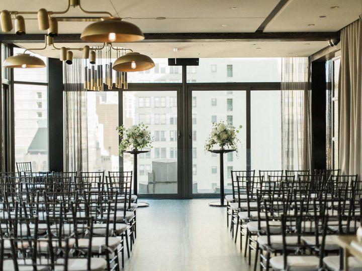 Tmx 1509557926442 Holtzamandanickceremony1 New York, NY wedding venue