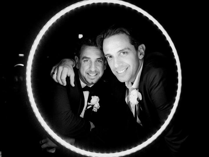 Tmx 1509558011281 Holtzamandanickreception248 New York, NY wedding venue