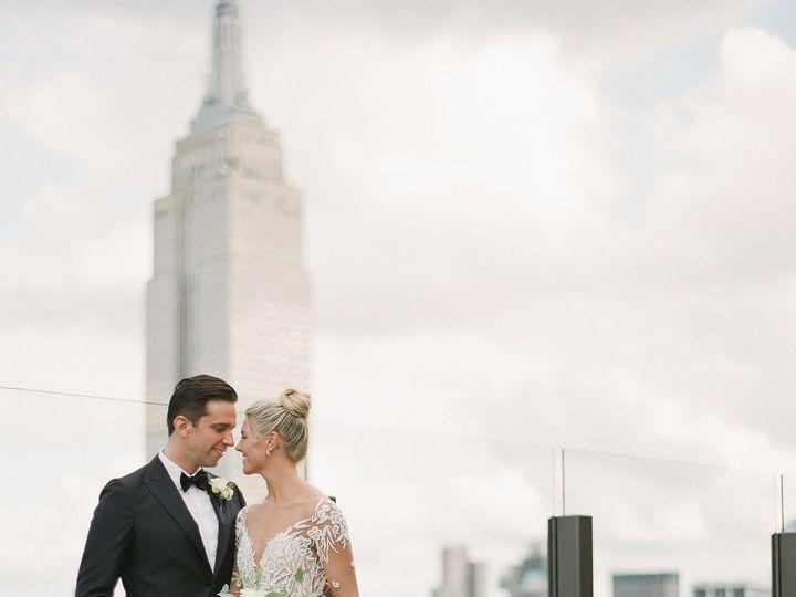 Tmx 1523895322 1cecb8640af20145 1509557996984 Holtzamandanickportraits120 New York, NY wedding venue