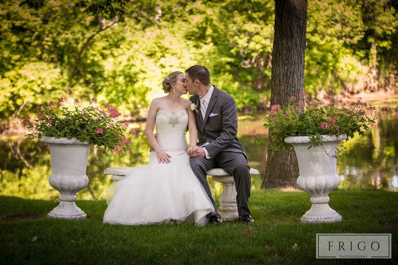 kim matt wedding