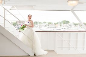 Wedding on the Bay by Watermark
