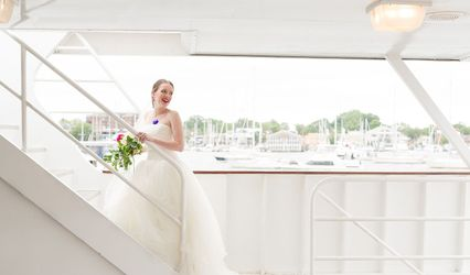 Wedding on the Bay by Watermark 1
