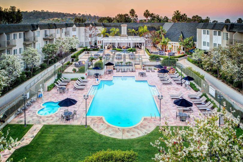 Hilton San Diego / Del Mar