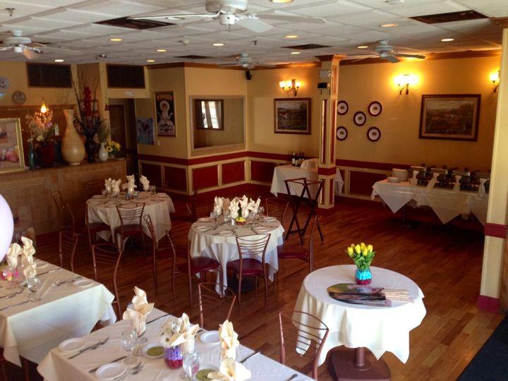 Tmx 1401479677338 Maindiningroom Nutley, New Jersey wedding venue