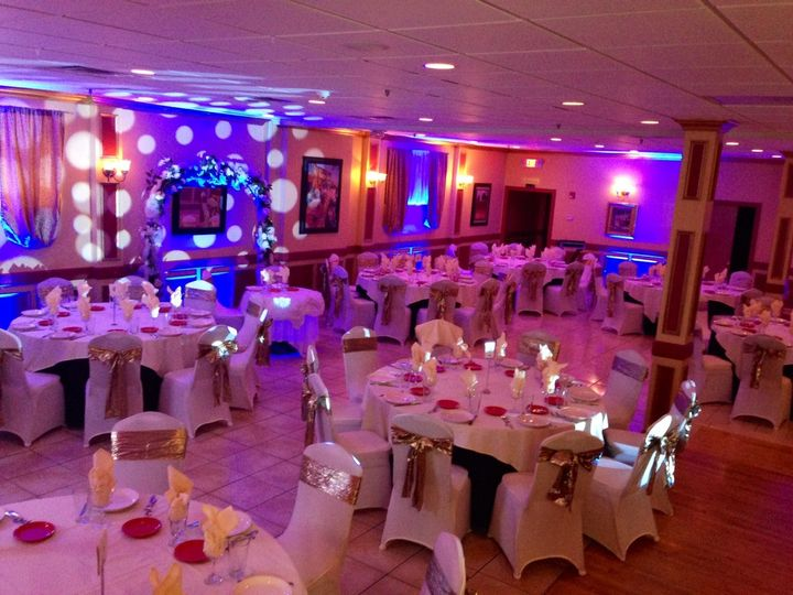 Tmx 1405125514865 Advancelighting1 Nutley, New Jersey wedding venue