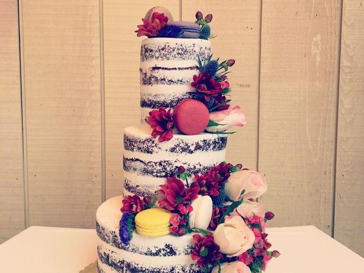 Tmx 1476060404293 143910236728199528859113307374468627160215n Portland, OR wedding cake