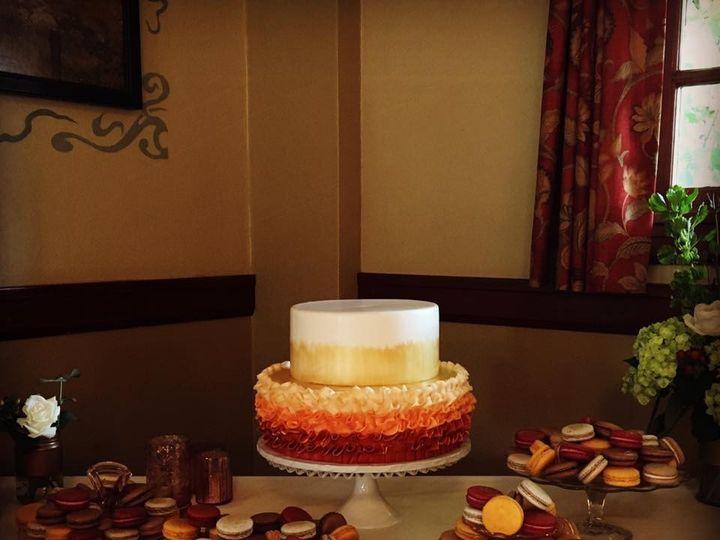 Tmx 1476060415461 14570417679538468880726545881869284567853n Portland, OR wedding cake