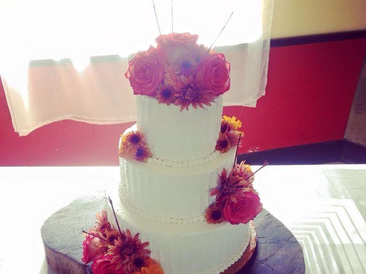 Tmx 1476060707998 120495185281276906884722806802041405229135n Portland, OR wedding cake