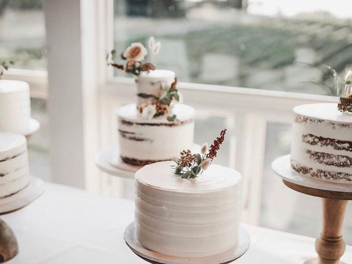 Tmx Img 6302 51 742117 1568318511 Portland, OR wedding cake