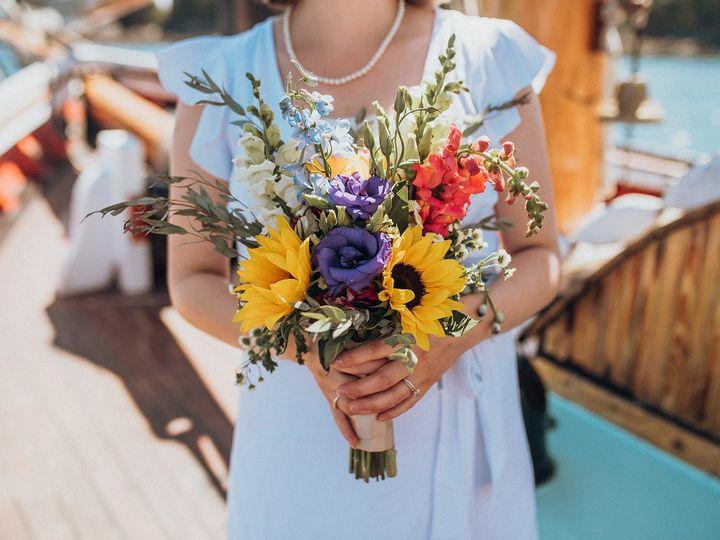 Tmx Schoonerappledorewedding1363 51 1072117 1560536839 Portland, ME wedding florist
