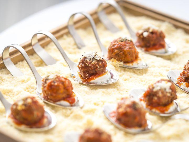 Tmx 1483996582833 Menu   Acs Meatballs Canape Brooklyn, NY wedding venue