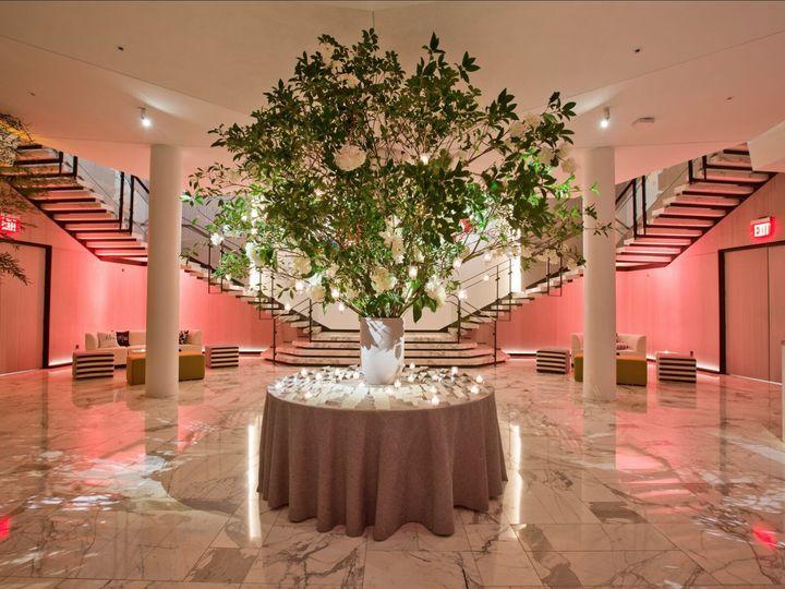 Tmx 1510948055691 The Foyer   Escort Cards Tilly Gruber Brooklyn, NY wedding venue