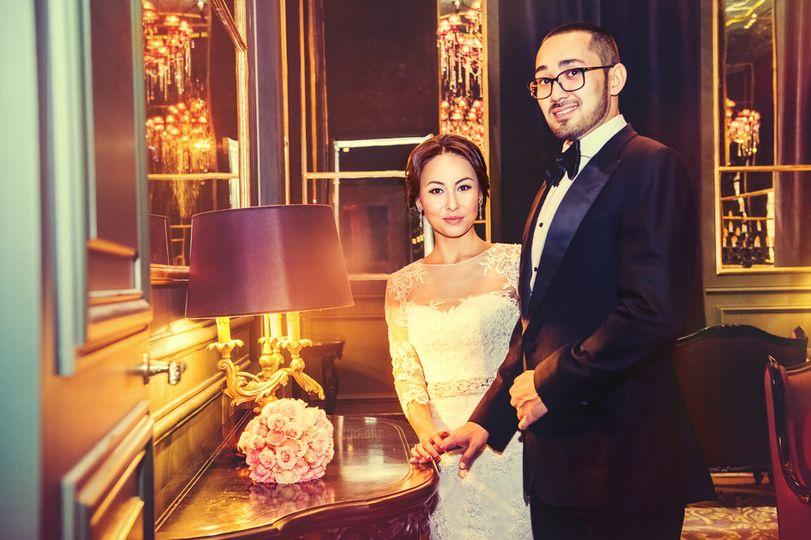 Wedding from Aladdin Films