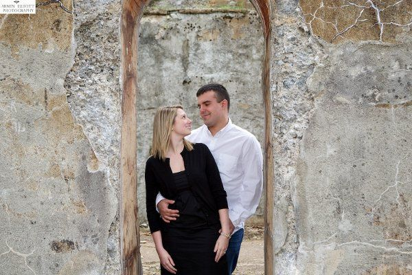 Engagement session in Lehigh County Pennsylvania.