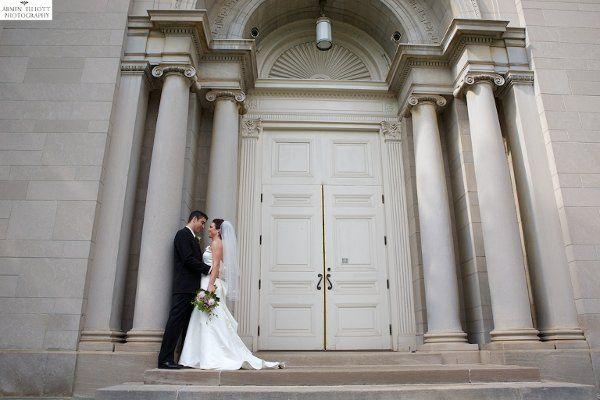 Armen Elliott creates iconic images of your wedding day.