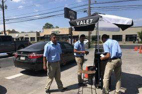 RSVP Valet Parking Services
