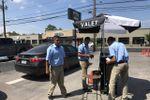 RSVP Valet Parking Services image
